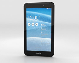 3D model of Asus Fonepad 7 (FE170CG) White