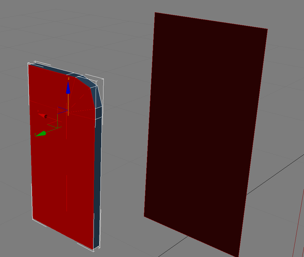 3D modeling of mobile phones - some tips and tricks