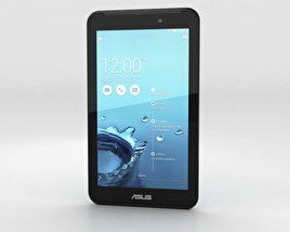 3D model of Asus Fonepad 7 (FE170CG) Blue