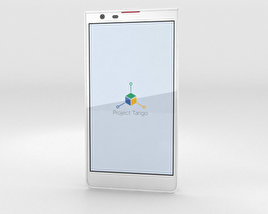 3D model of Google Project Tango