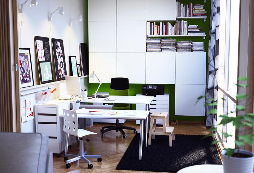 3D Illustration Rendering for IKEA