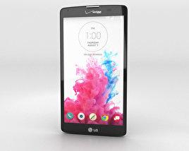 LG G Vista (VS880) Black 3D model