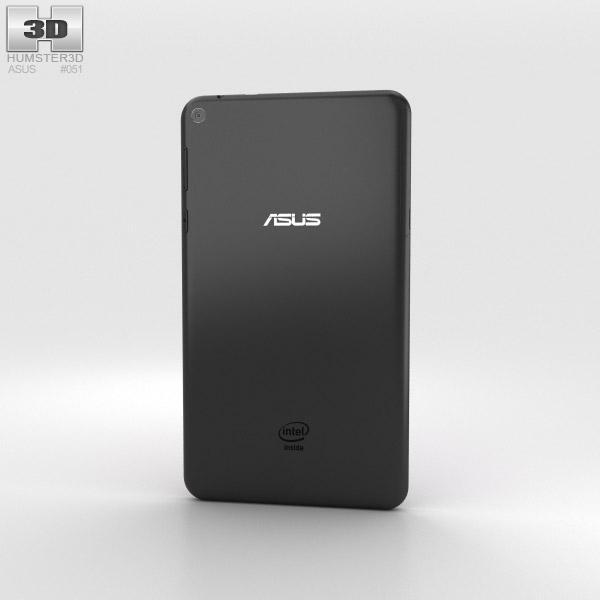 Asus Fonepad 8 (FE380CG) Black 3d model