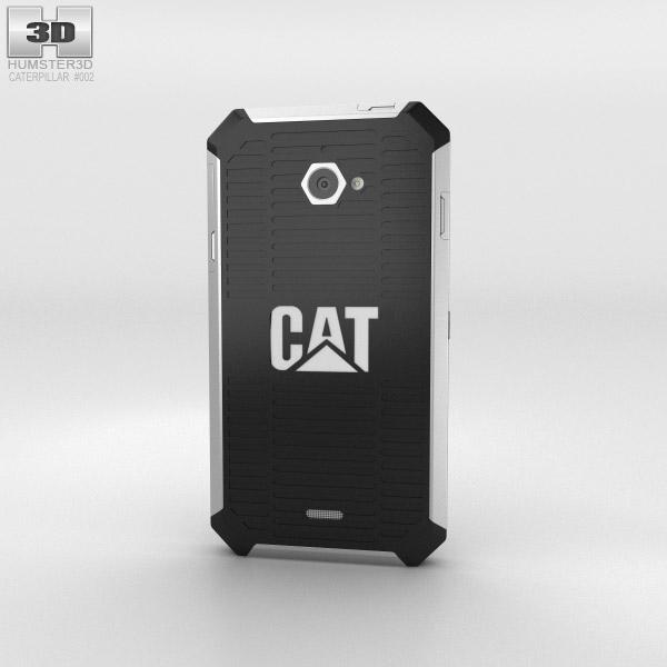 Caterpillar Cat S50 3d model