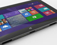 Dell Venue 11 Pro 3d model