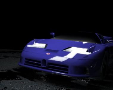 Bugatti EB11O