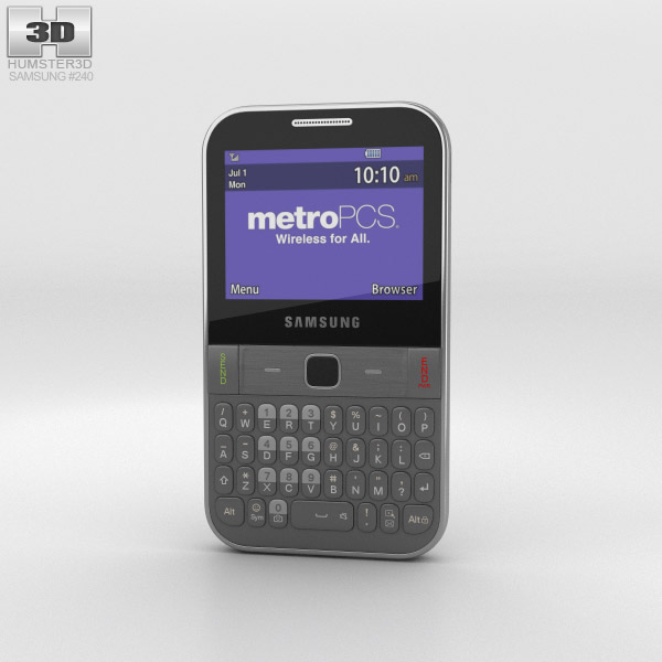Samsung Freeform M 3d model