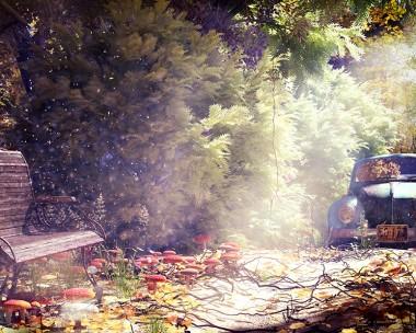 Autumn Land