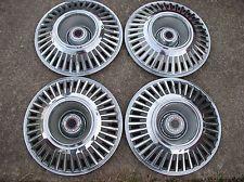 Dodge Polaris wheel center cap