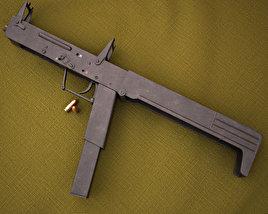 3D model of PP-90M