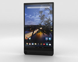 3D model of Dell Venue 8 7000 Black