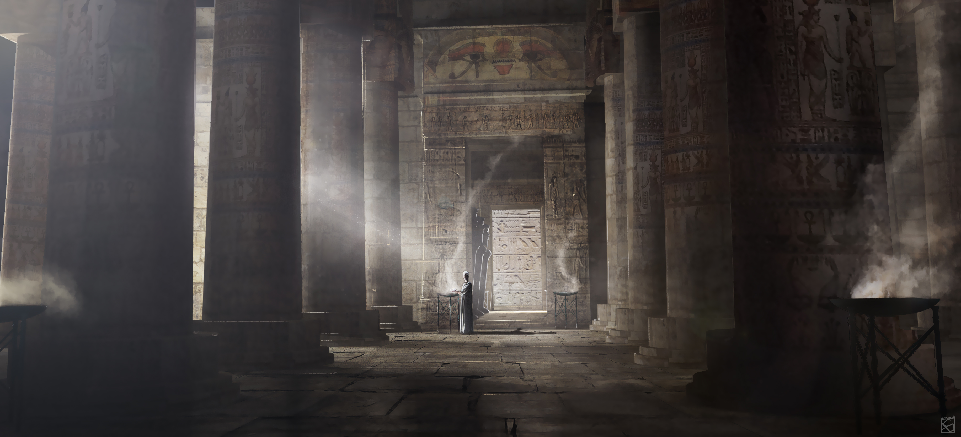 Great Temple of Thebes