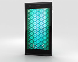 3D model of Jolla Aloe