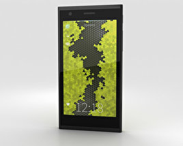 3D model of Jolla Lime