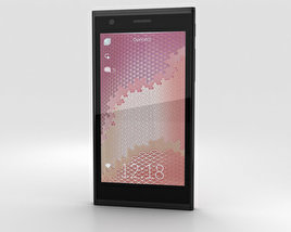 3D model of Jolla Nadeshiko Pink