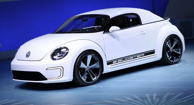 Beetle E-Bugster