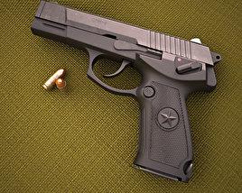 3D model of QSZ-92