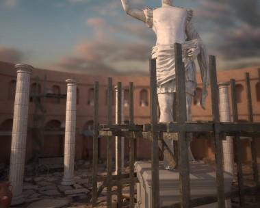 The Rise Of Emperor Nero