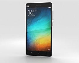 3D model of Xiaomi Mi 4i White