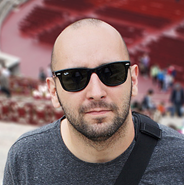 Maciek Ptaszynski