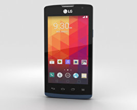 3D model of LG Joy Blue