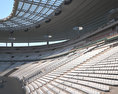 Stade de France 3d model