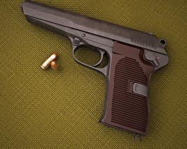 3D model of CZ 52