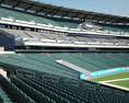 Lincoln Financial Field 3d model