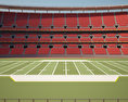 FirstEnergy Stadium 3d model