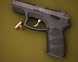 CZ G2000 3D model