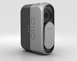 3D model of DxO ONE