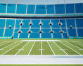 EverBank Field 3d model