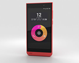 3D model of Obi Worldphone SJ1.5 Red