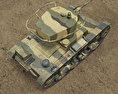 T-26 3d model