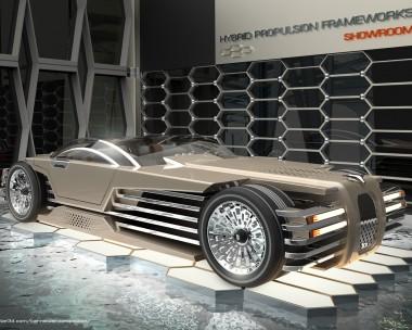 Hybrid Propulsion Frameworks