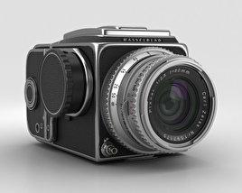 3D model of Hasselblad 500C