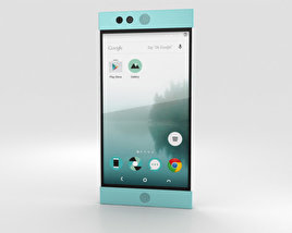 3D model of Nextbit Robin Mint