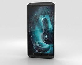 Lenovo Vibe X3 Black 3D model