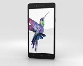Oppo Neo 7 Black 3D model