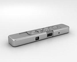 Minox C 3D model