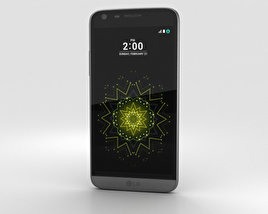 3D model of LG G5 Titan