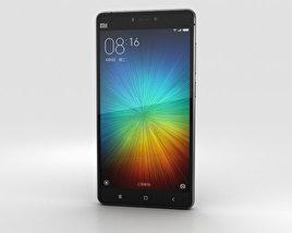 3D model of Xiaomi Mi 4s Black