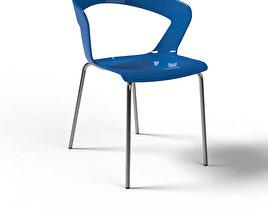 Chair 7 IBIS