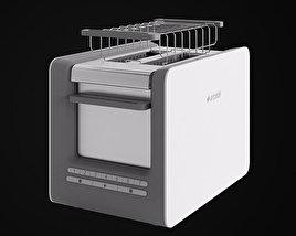 Arçelik Toaster K 8375