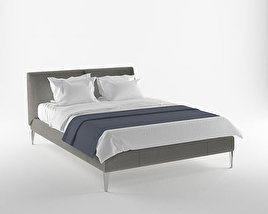 B&B Italia Selene Bed