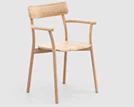 Chiaro Chair by Herman Miller
