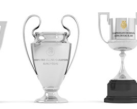 Sport's trophys