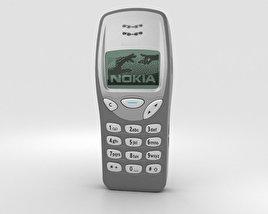3D model of Nokia 3210