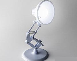 Pixar Lamp luxo
