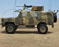 RG-32 Scout 3d model